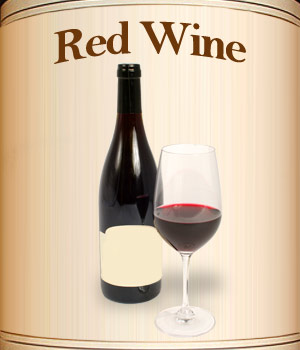 Wine Wine - - Connoisseur Red A - 2