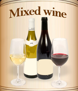 Wine Wine - - Connoisseur Red B - 3